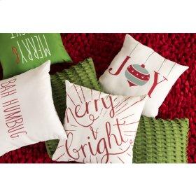"Merry Bright HDY-065 20"" x 20"""