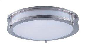 Linear LED Flush Mount