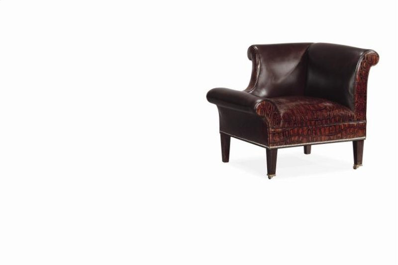 Superb Lr18069 In By Century Furniture In Ferndale Wa Kilt Raf Chair Interior Design Ideas Lukepblogthenellocom
