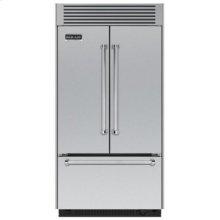 "42"" Bottom-Mount Refrigerator/Freezer"