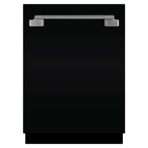 Gloss Black AGA Elise Dishwasher - GLOSS BLACK