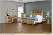 Casa Blanca Bedroom Collection Product Image