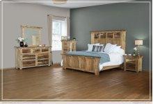 Casa Blanca Bedroom Collection