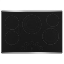 "GE Cafe 30"" Electric Cooktop"