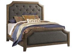 1051 Urban Charm King Bed