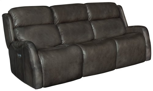 Derek Power Motion Sofa