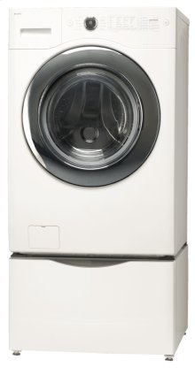 The XXL Washer that conquers your XXL loads