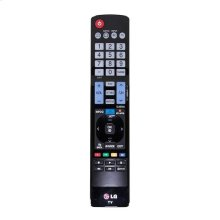 Full Function Standard TV Remote Control