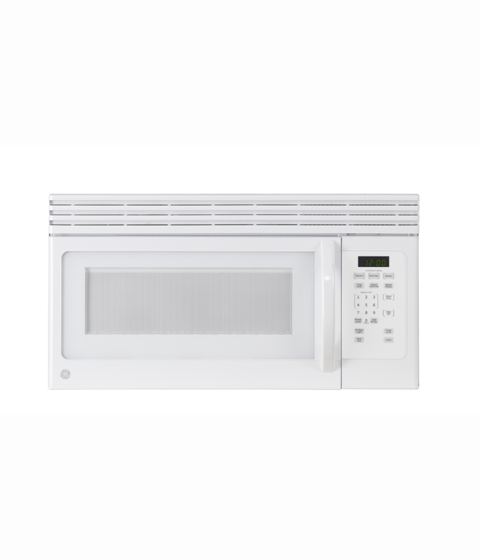 Ge Appliances Canada Model Jvm1620wtc Caplan S