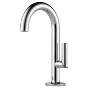 Electronic Single-hole Lavatory Faucet
