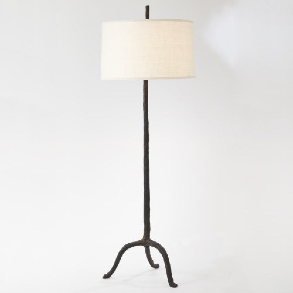 Walking Stick Floor Lamp