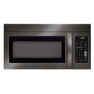 LG Appliances1.8 cu. ft. Over-the-Range Microwave Oven with EasyClean(R)
