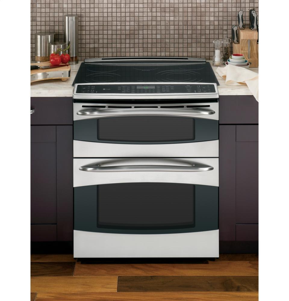 Best Kitchen Ranges Electric