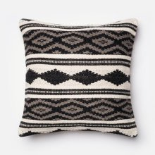 Grey / Multi Pillow