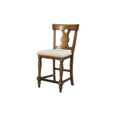 Intercon Dining Room Luciano Splat Back Counter Stool
