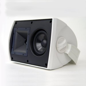 KlipschAW-525 Outdoor Speaker - White