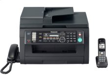 8-in-1 Multifunction Office MFP