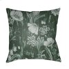 """Chinoiserie Floral CF-033 20"""" x 20"""""""