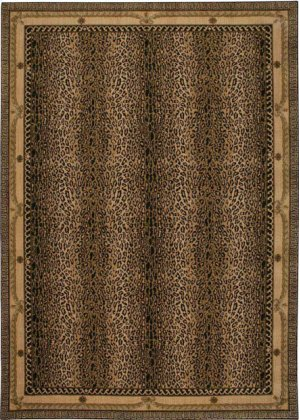 Hard To Find Sizes Grand Parterre Va03 Multi Rectangle Rug 9' X 13'
