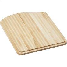 "Elkay Hardwood 15-9/16"" x 18-3/4"" x 1"" Cutting Board"