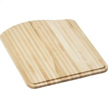 "Elkay Hardwood 15-9/16"" x 18-3/4"" x 1"" Cutting Board"