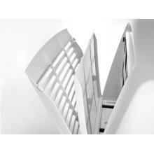 Pinguino Portable Air Conditioner, 300 sq. ft. Medium Room - PACN100