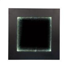"24"" Wall Mirror / Square"
