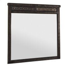Bolt Mirror - Dark Graywash