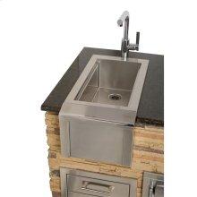 """14"""" Bartender & Sink System"""
