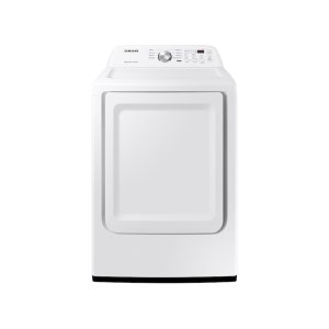 Samsung Appliances7.2 cu. ft. Gas Dryer with Sensor Dry in White