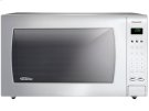 2.2 Cu. Ft. Countertop Microwave Oven with Inverter Technology - White - NN-H965WFA Product Image