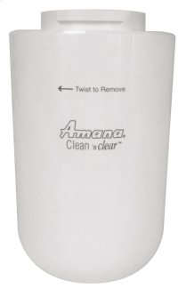 Refrigerator Water Filter - Clean 'n Clear®
