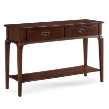 Stratus Two Drawer Sofa Table #22033