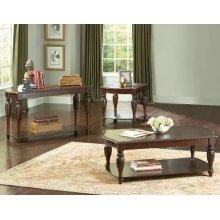 "Antoinette Sofa Table, 55""X20""X30"""