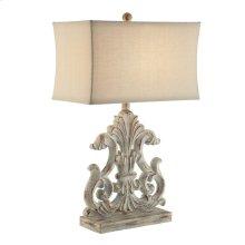 "27""h Table Lamp - Pair"