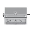"Grill, Built-in, (3) U-burner, Rotisserie, 36"" -lp Product Image"