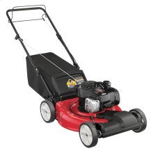Yard Machines 12A-A1BA729 Self-Propelled Lawn Mower