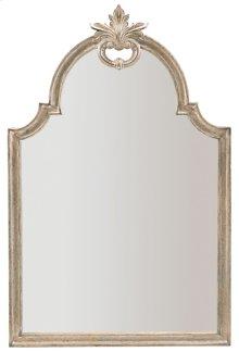 Campania Mirror in Campania Weathered Sand (370)