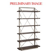 Cable Shelf Etagere