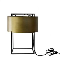 Franco Table Lamp Gold