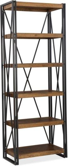 Rustique Bookcase