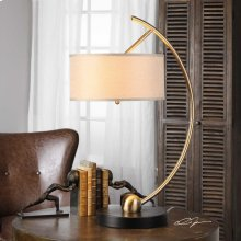 Vardar Table Lamp