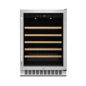 "DacorHeritage 24"" Wine Cellar - Single Zone with Left Door Hinge"