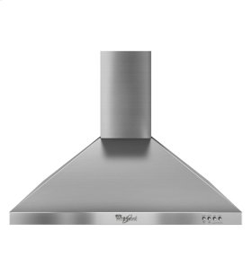 Gold® 30-inch Vented 400-CFM Wall-Mount Canopy Hood