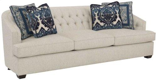 Wolcott Sofa in Mocha (751)