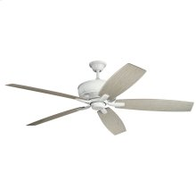 "Monarch 70"" Collection 70 Inch Monarch Ceiling Fan MWH"