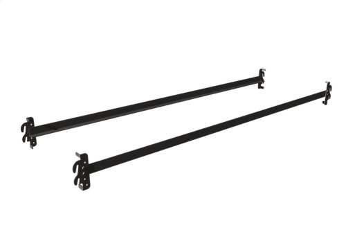 676HSL Hook-On Bed Rails for Twin & Full Headboards and Footboards