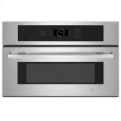 "Built-In Microwave Oven, 30"", Euro-Style Stainless Handle Product Image"