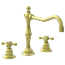 Forever Brass - PVD Kitchen Faucet