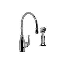Duxbury Kitchen Faucet w/ Side Spray
